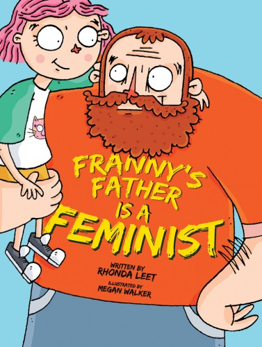 Franny's Father is a Feminist_Cover